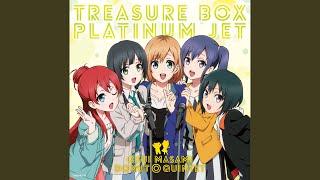 Provided to YouTube by NexTone Inc. 宝箱-TREASURE BOX- · 奥井雅美 宝箱-TREASURE BOX- / プラチナジェット Released on: 2015-02-25 Auto-generated by ...