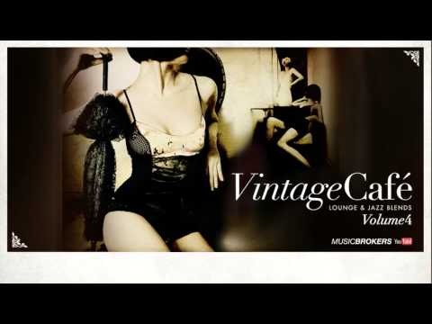 Sweet Child O' Mine – Vintage Café – [Selected Edition] – Lounge & Jazz Blends – New!