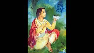 Явление Уход Шри Джаядевы Госвами