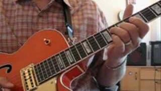 Johnny B. Goode Guitar Lesson (Video Stream) thumbnail