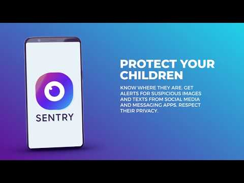 Sentry Parental Control - Apps on Google Play