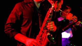 """Euphoria Brass Band"""" """"Feel Like Funkin"""