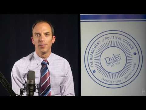 Introduction to Political Science - Duke University