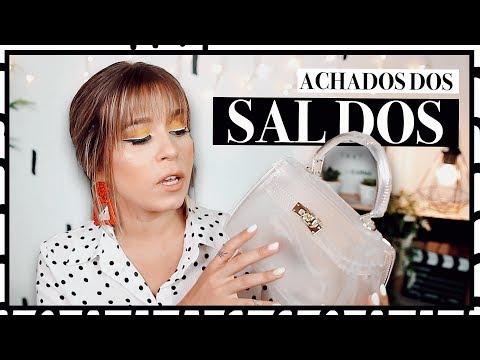 ACHADOS DOS SALDOS - H&M MissGuided & Stradivarius  Inês Rochinha