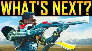 Destiny 2 - WHAT'S NEXT? An Uncertain Future...