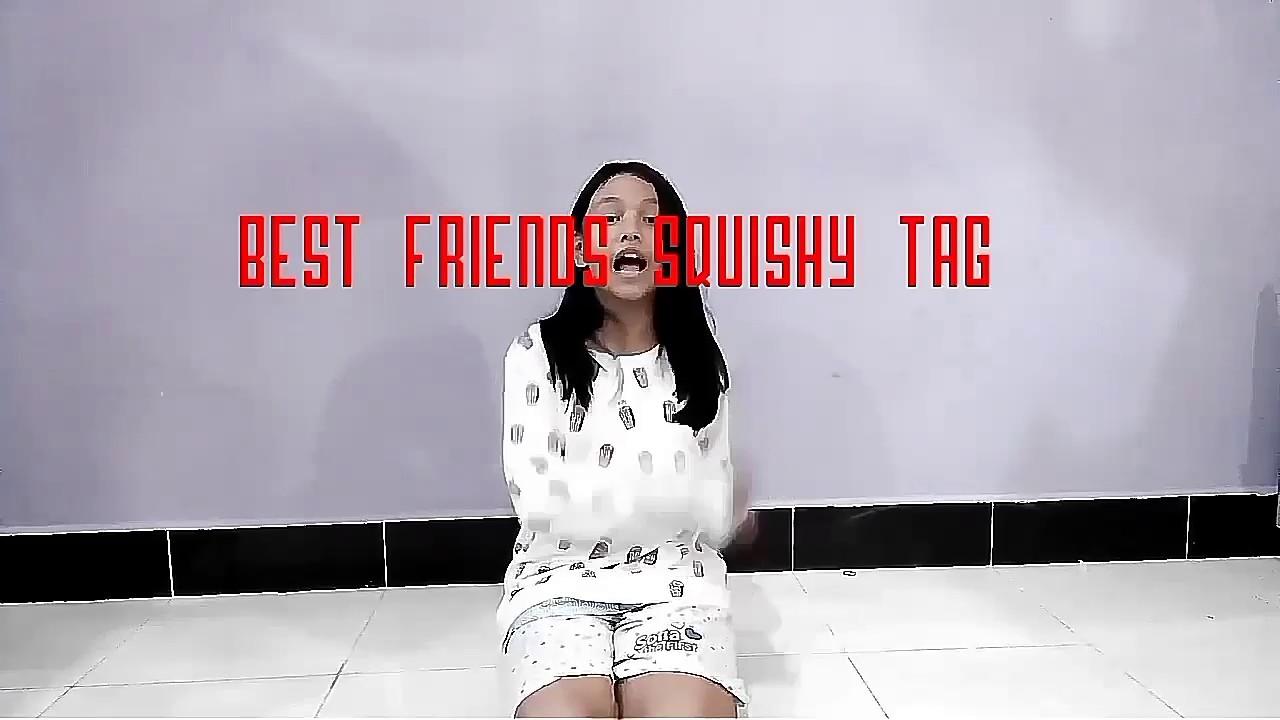 Bff Squishy Tag : Best friends squishy tag :-) - YouTube