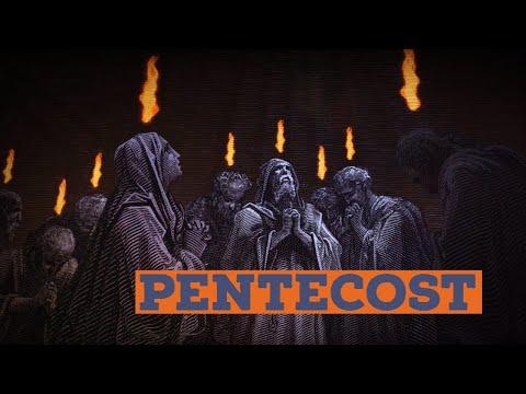 Pentecost   Catholic Central