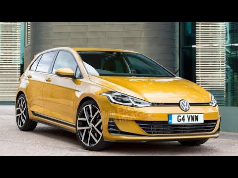 new volkswagen golf mk8 june 2019 production confirmed. Black Bedroom Furniture Sets. Home Design Ideas