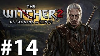 FOREST BANDITS - The Witcher 2: Assassins of Kings #14