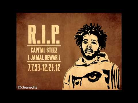 Capital STEEZ - Free The Robots (Clean Version)