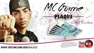 DE PLAQUE GUIME MC OFICIAL 100 BAIXAR OS CONTANDO