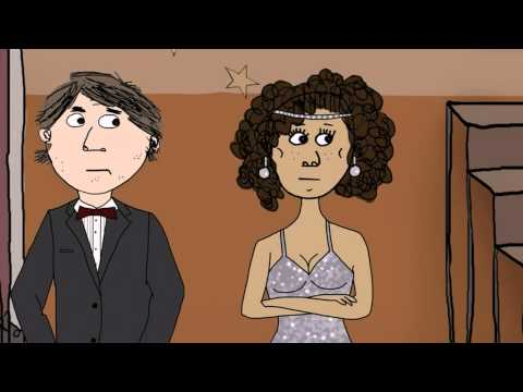 The Life and Times of Tim S01E03  Senior Prom Tim Fights an Old Man