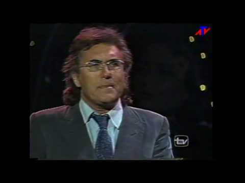 Al bano & Romina Power - We'll live it all again (Live 1995) MARTES 13 Junio 1995