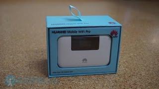 Huawei Mobile WiFi Pro E5770 mit RJ-45 LAN im Test
