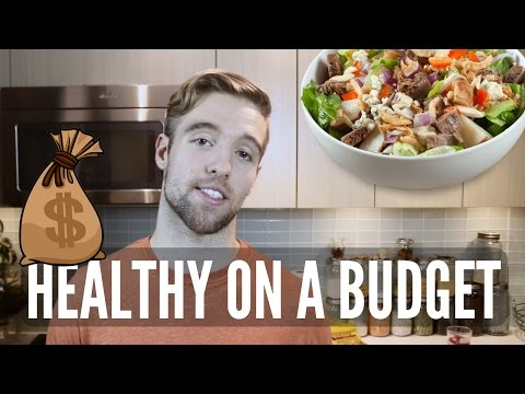 13 User Strategies for Remaining Healthy On the Shoestring Budget