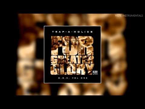 Fredo Santana - War (Instrumental)
