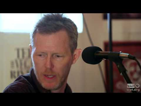 WPT 30-Minute Music Hour: Robbie Fulks