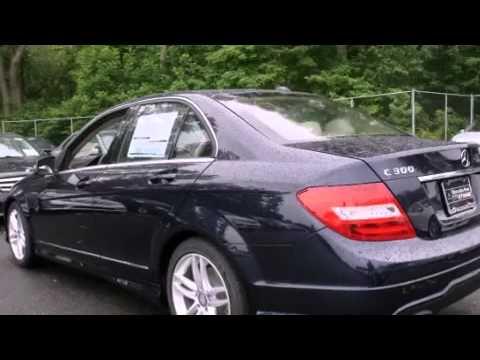 2012 Mercedes Benz C Class Freehold NJ