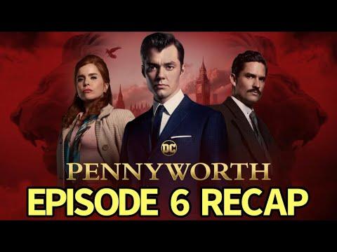Download Pennyworth Season 1 Episode 6 Cilla Black Recap
