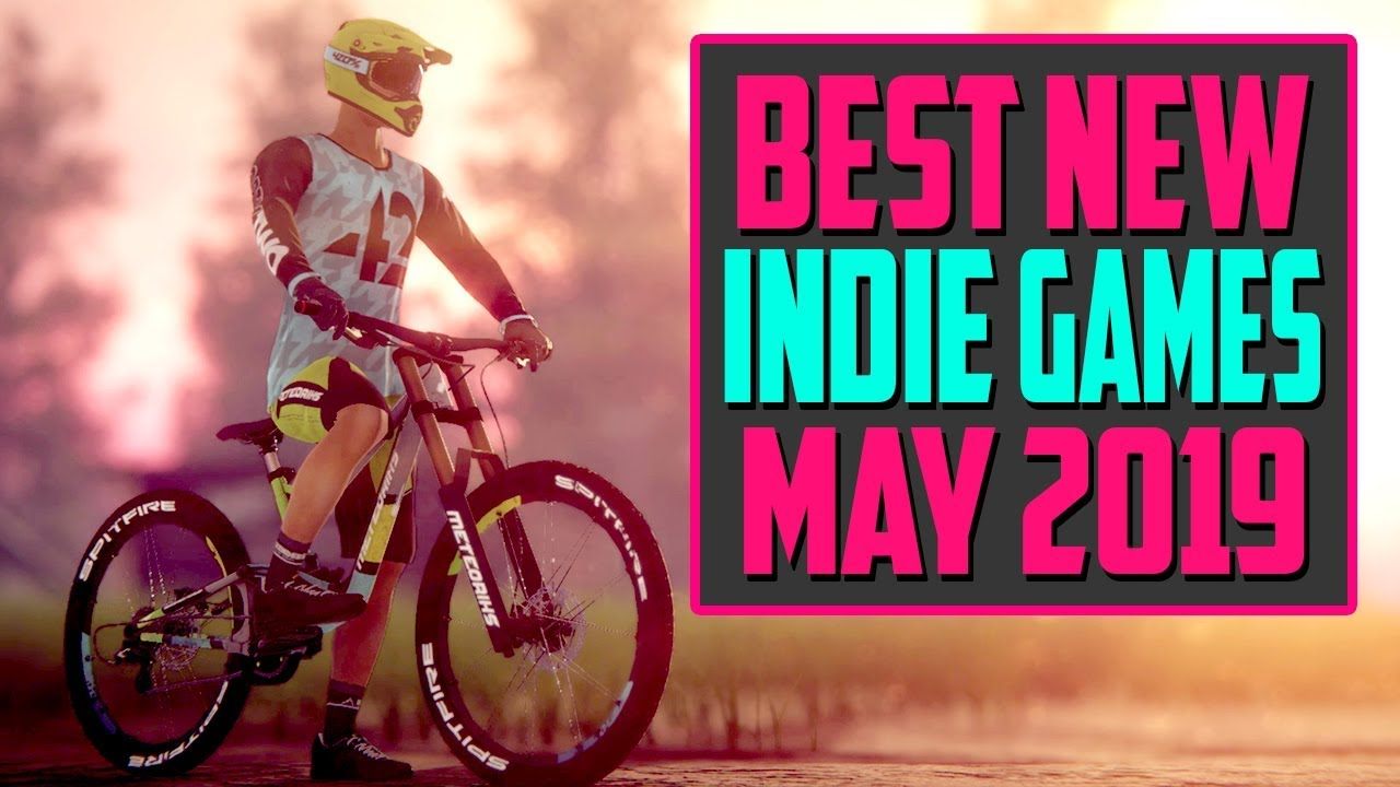 Best Indie Games New In May 2019 Top 10 New Releases