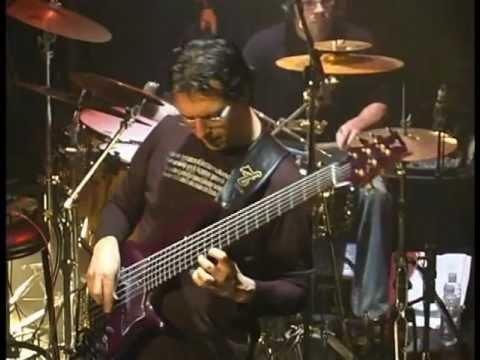 Alain Caron - Live Cabaret de Montréal (2005 - Full Concert)