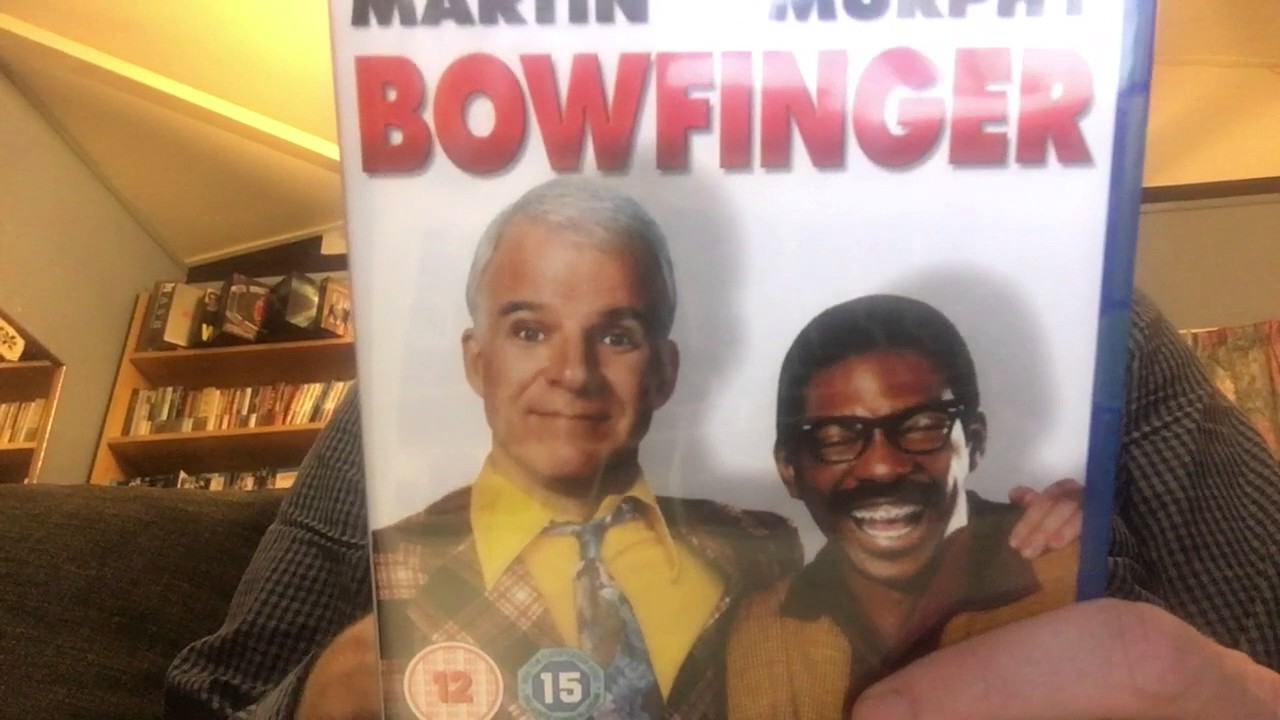 Download Blu-ray Update/Reviews incl. Bowfinger, The Man Between, Brewster's Millions + More
