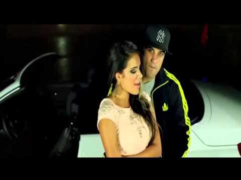 Nicky Jam - Quiero Ser Tu Galan Music 2014