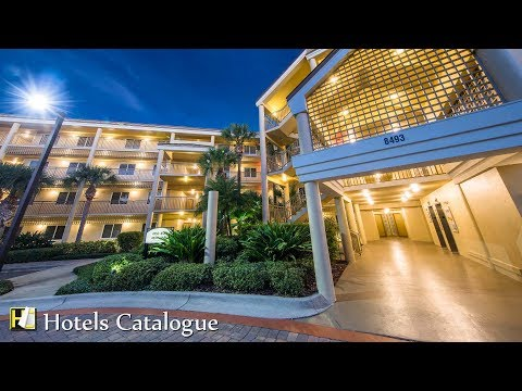 Marriott's Imperial Palms Villas Overview - Orlando Resorts and Timeshare Rentals