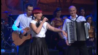 Tjaša Cigut & Prifarci -  Eno takšo bi rad (ljudska)