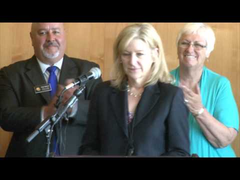 DIA & Adams County Full Press Conference