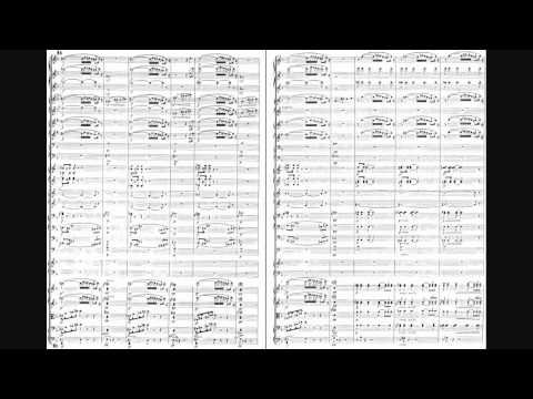 Siegfried Wagner - Sehnsucht (Longing): Symphonic Poem after Friedrich Schiller (1895)