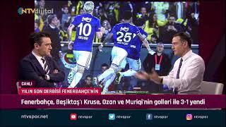 Futbol Net 23 Aralık 2019