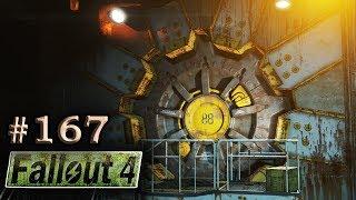 Fallout 4 (PS4) Прохождение #167: Убежище 88 (Vault-Tec Workshop)