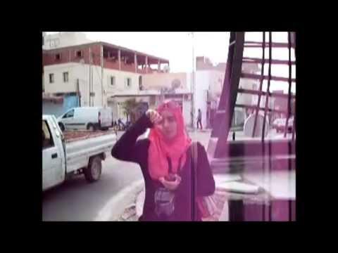 Tunisia - Kebili