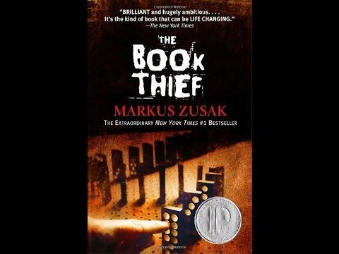 the book thief pdf epub mobi