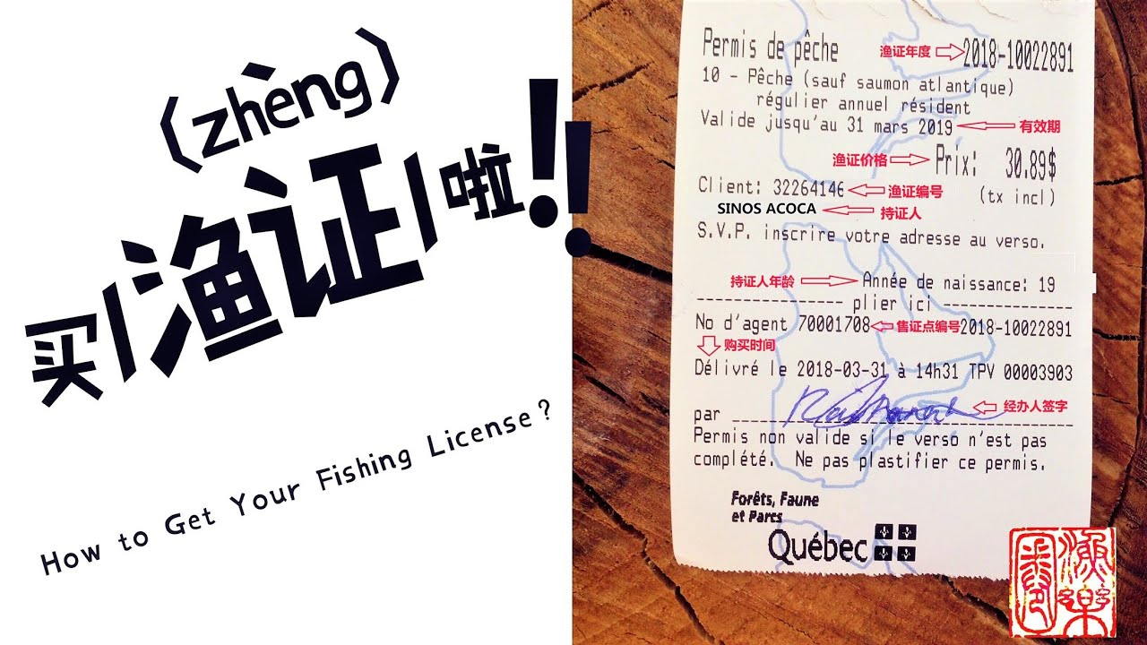 How to Get a Fishing License in Ohio How to Get a Fishing License in Ohio new photo