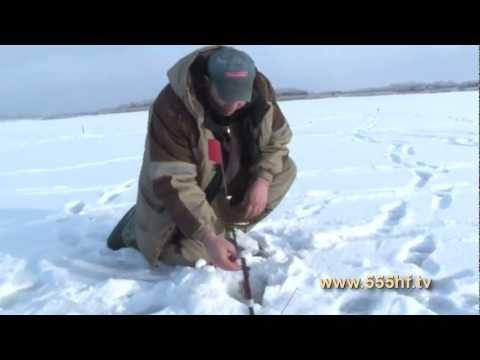 Ловим щуку зимой. Советы бывалых.