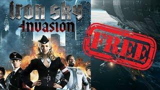 Gry za darmo #26 Iron Sky: Invasion na Steama