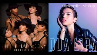 Fuck Hammers - Fifth Harmony vs. Dua Lipa (Mashup)