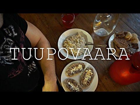 Tupis vlog | PT Vatanen