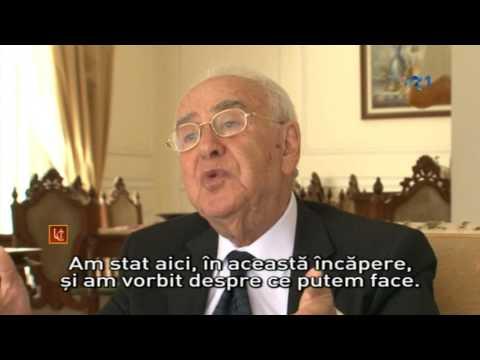 Andrei Scrima în Liban-Universul Credinţei-TVR 1