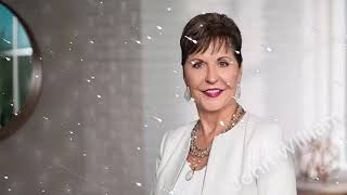 Joyce Meyer March 29, 2021 - Aging Without Getting Old - Part 1