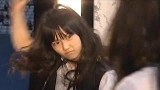 島崎遥香 鬼の形相で大場美奈にブチ切れる ぱるる AKB48 thumbnail