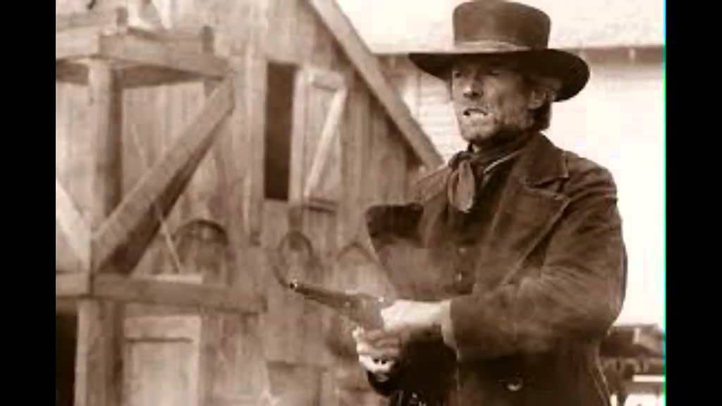 Sounds From The Old West