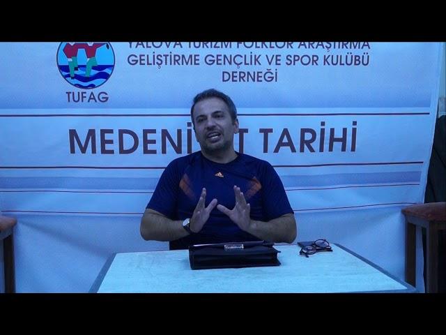 Medeniyet Tarihi - Ders 19