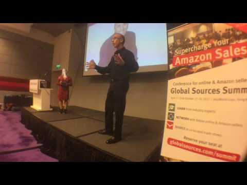 Private Label University at the Global Sources Summit 2017