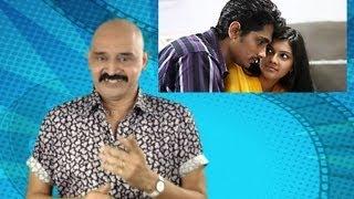 udhayam nh4 movie review   kashayam with bosskey   siddharth ashrita shetty gv prakash kumar