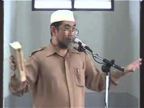Dr Danial : Kuliah Tafsir Surah Ad-Dukhan 01 hingga 08