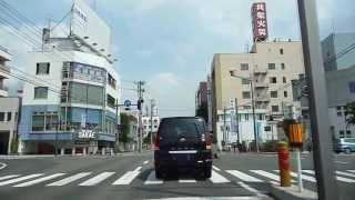 霞城セントラル→唐松観音_1.flv