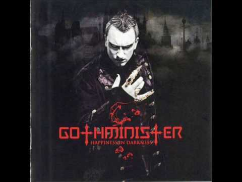 Gothminister - Happiness in Darkness Thriller (Extended Version)